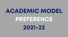 academic model preference